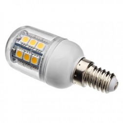 Corn Light E14 4W luce calda