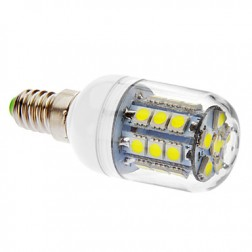 Corn Light E14 4W luce fredda