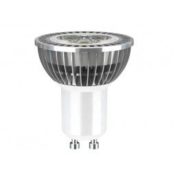 Spot light GU 10 3W luce fredda