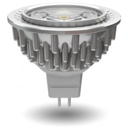Spot light MR16 4,5W luce calda