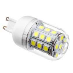 Corn Light G9 4W luce fredda