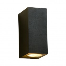 Applique LED Movin Nero