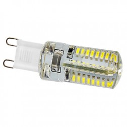 Corn Light G9 3W luce fredda