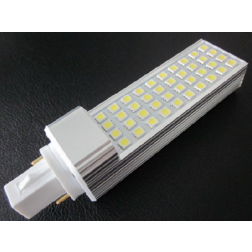 Corn Light G24 PL9 9W  SMD 2835 luce fredda