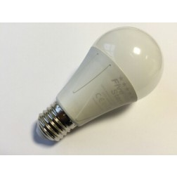 Bulbo LED 12W E27 luce calda Five Stars