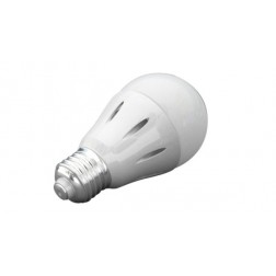 Bulbo LED eco 12W E27 luce fredda